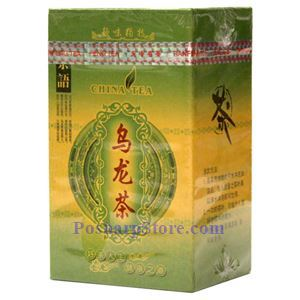 Picture of Tianfeng Oolong Tea 7 Oz