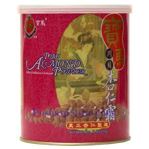 Picture of Poma Almond Powder 16 Oz