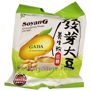 Picture of Soyang Germinated Soy Powder with Low Sugar 10.1 oz