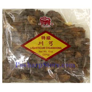 Picture of Domego Sichuan Lovage (Chuan Xiong) 10 Oz