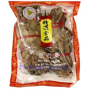 Picture of Golden Flower Dried Dragon's Tongue Leaf 4 Oz