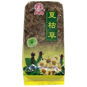 Picture of Dragon Lion Dried Prunella (Xiakucao) 10 Oz