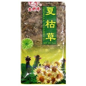 Picture of Dragon Lion Dried Selfheal (Xiakucao) 5 Oz