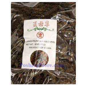 Picture of Bencao Dried Prunella (Xiakucao) 6 Oz