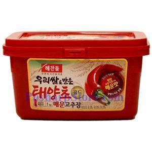 Picture of Haechandle Gochujang Hot Pepper Paste  2.2 Lb