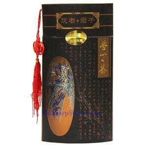 图片 东明大桥牌特级苦丁茶 150克