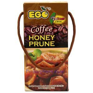 图片 台湾EGO牌咖啡蜜梅 300 克