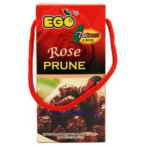 Picture of EGO Rose Prune 7 oz