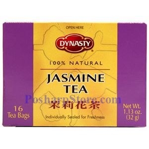Picture of Dynasty Jasmine Tea 16 Bags