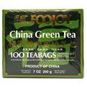 图片 福字牌中国绿茶包 100茶袋装