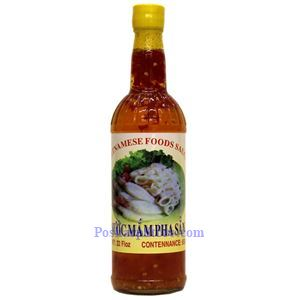 Picture of AMS Vietnamese Foods Sauce 22 Fl oz