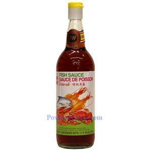 Picture of Cock Brand Premium Fish Sauce 25 Fl oz