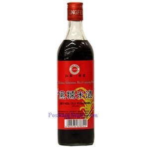 Picture of Yingfeng Foodstuff Jiangxi Deluxe Glutinous Rice Cooking Wine  21 oz