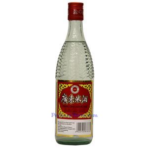 Picture of Yingfeng Foodstuff Cantonese Rice Cooking Wine  19 oz