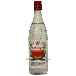 Picture of Yingfeng Foodstuff Shuangjin Cooking Wine  19 oz