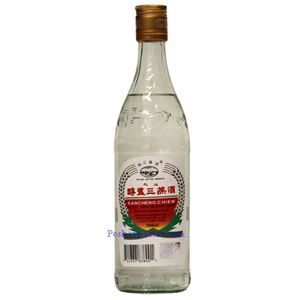 Picture of Pearl River Bridge Sancheng Chiew (Cooking Wine) 17 oz