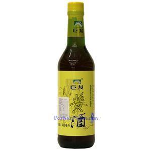 图片 巨龙牌黄酒 480毫升