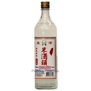 Picture of Golden Taiwan Cooking Michiu Tou (Cooking Spirits) 25 oz