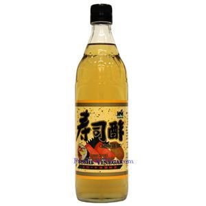 Picture of Koku Moni  Japanese Genuine Brewed Sushi Vinegar 20 Fl oz
