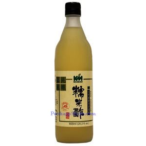 Picture of Koku Moni  Sweet Rice Vinegar 20 Fl oz