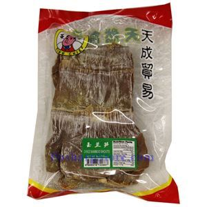 Picture of King Chief Dried Bamboo Shoots 6 Oz