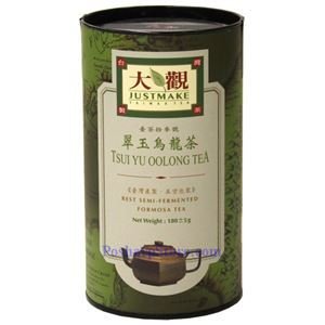 Picture of Justmake Tsuyu Oolong Tea 6.3 Oz