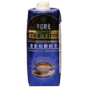 Picture of Tea Time Earl Grey Milk Tea 16.9 Fl Oz