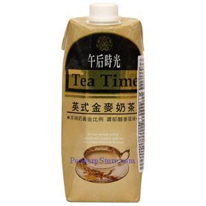Picture of Tea Time Barley Milk Tea 16.9 Fl Oz