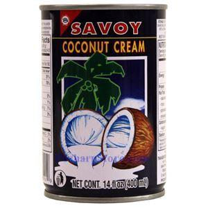 图片 Savoy牌椰奶 400毫升