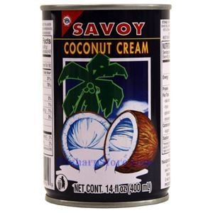 Picture of Savoy Coconut Cream 14 Fl Oz