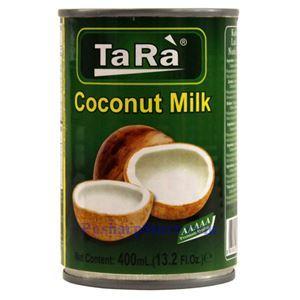图片 Tara 牌椰奶 400毫升