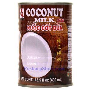 Picture of Asian Taste Coconut Milk 13.5 Fl Oz