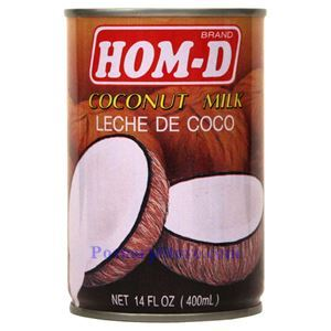 Picture of Hom-D Coconut Milk 13.5 Fl Oz