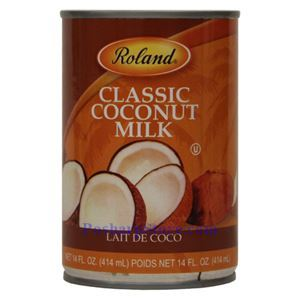 Picture of Roland Classic Coconut Milk 13.5 Fl Oz
