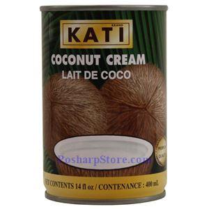 Picture of Kati Coconut Cream 14 Fl Oz