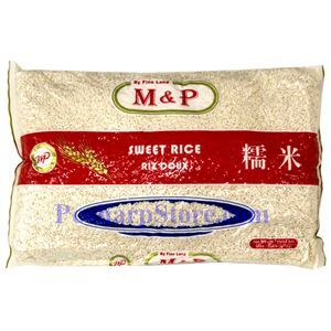 Picture of M&P Sweet Rice 5 Lbs