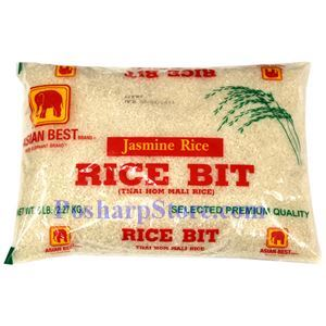 Picture of Asian Best Jasmine Rice Bit  5 Lbs