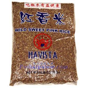图片 五谷丰牌红香米 5磅