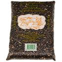 Picture of Double Golden Fish Thai Black Glutinous Rice 5 Lbs