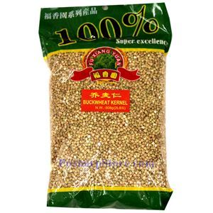 Picture of Fuxiangyuan Buckwheat Kernel 2 Lbs