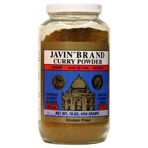 Picture of Javin Curry Powder 16 Oz