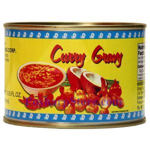 Picture of Caravelle Curry Gravy 13.5 Fl Oz