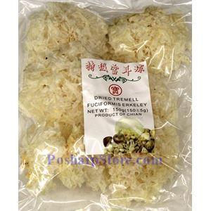 Picture of Bao Brand Dried Premium Tremella 5.3 oz