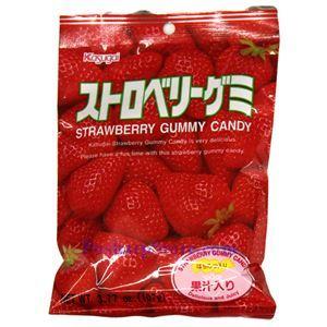 图片 Kasugai牌草莓软糖 102克