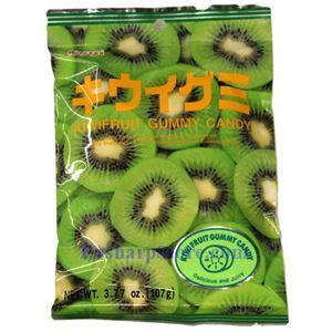 图片 Kasugai牌猕猴桃软糖 102克
