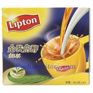 Picture of Lipton Instant Milk Tea 11.6 oz
