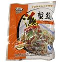 Picture of Hengxingwang Instant Hot Spicy Jellyfish Shreds 5.2 Oz