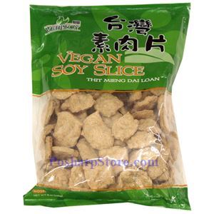 Picture of VeriSoy Vegan Soy Slices (Thit Mieng Dai Loan) 7 Oz