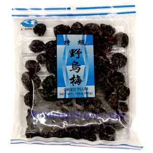 Picture of Korica Premium Prepared Wild Black Plum12 Oz