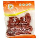 Picture of Golden Flower Prepared Ginger With Plum Sauce 6 Oz